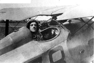 Guglielmo Fornagiari, aviatore di Pianaccio.  www.facebook.com/pages/Guglielmo-Fornagiari/214392408655916)
