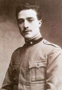 Irzio Zanotti
