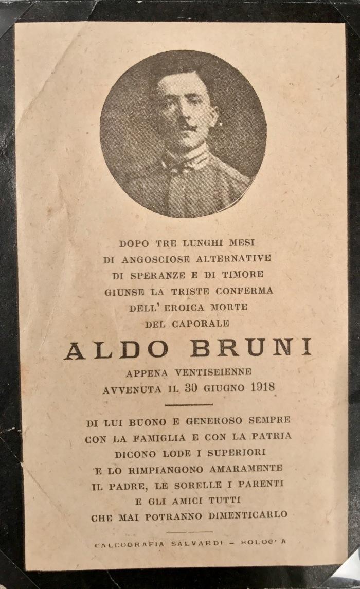 santino Bruni Aldo
